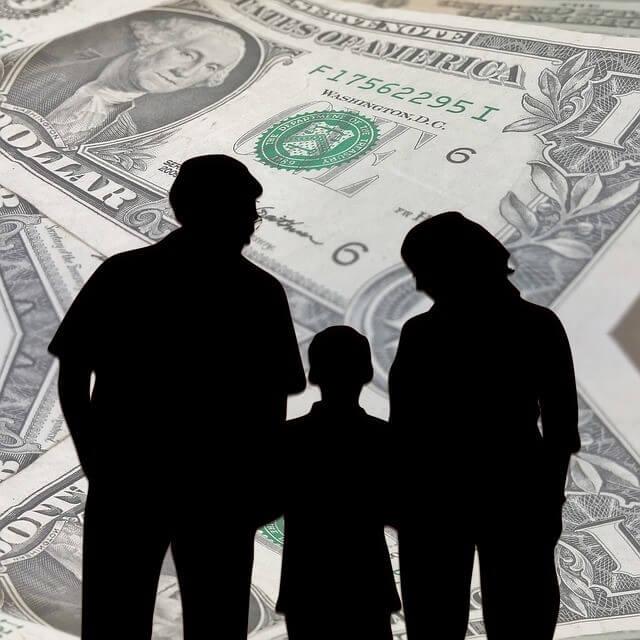 ۱۰ نکته برای مدیریت مالی خانواده