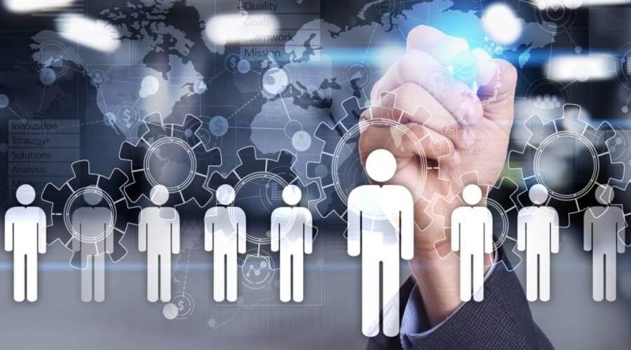 مدیریت منابع انسانی به چه معنا است؟