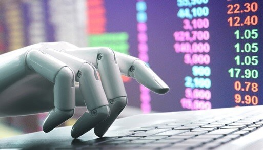 Robo adviser چیست؟