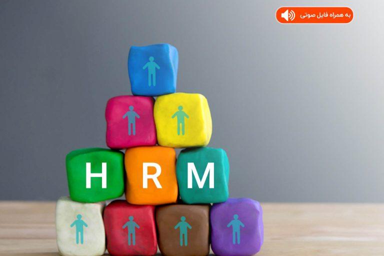 وظیفه ی مدیر منابع انسانی چیست و چرا سازمانها نیازمند مدیر منابع انسانی هستند؟