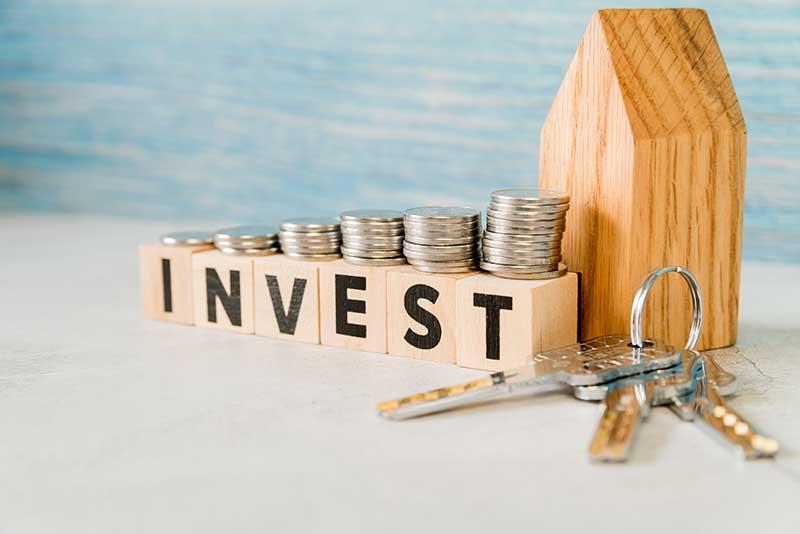 سرمایه جذب کن!