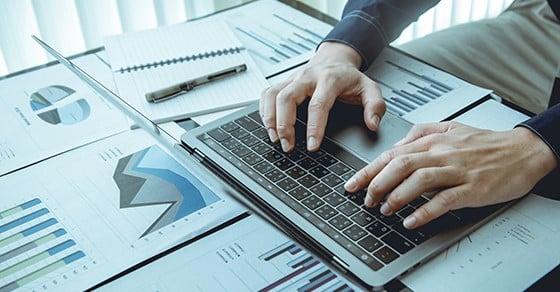 موضوعات برجسته هوش مالی و مدیریت بصری