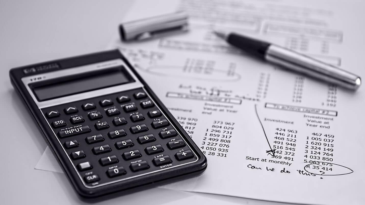 گزارش مالی چیست؟