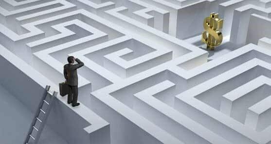 بحرانها در کسب و کارها