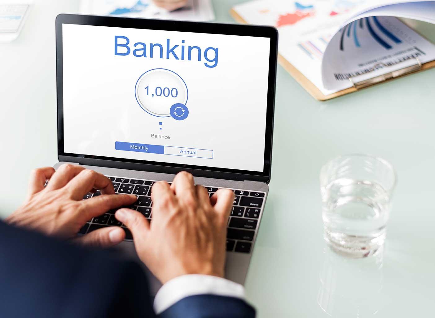 عدمارتباط با حسابهای بانکی