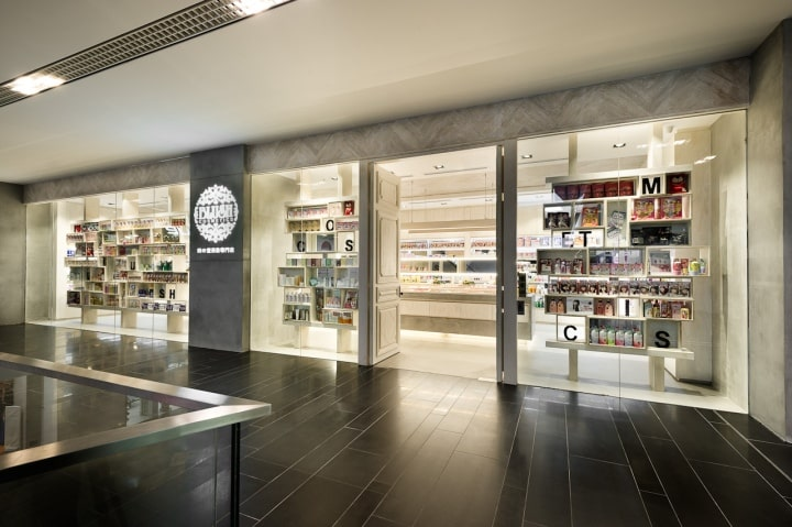صفر تا صد راه اندازی یک مغازه لوازم آرایشی و بهداشتی