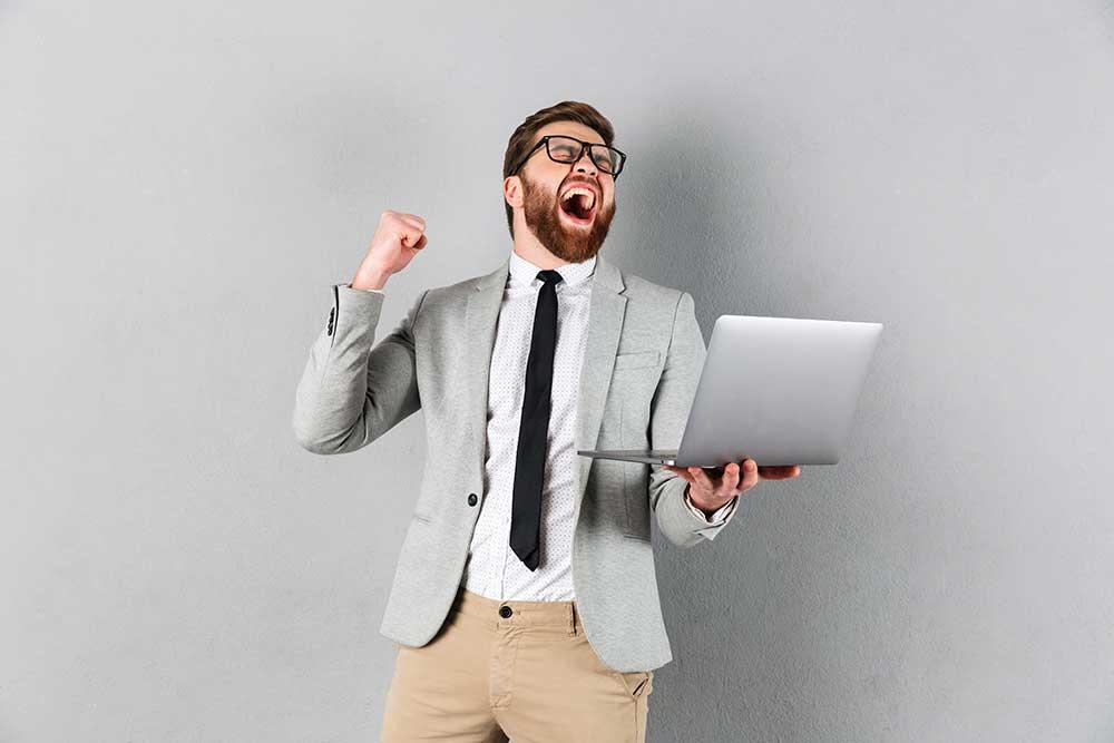 مشتریان خود را هیجان زده کنید