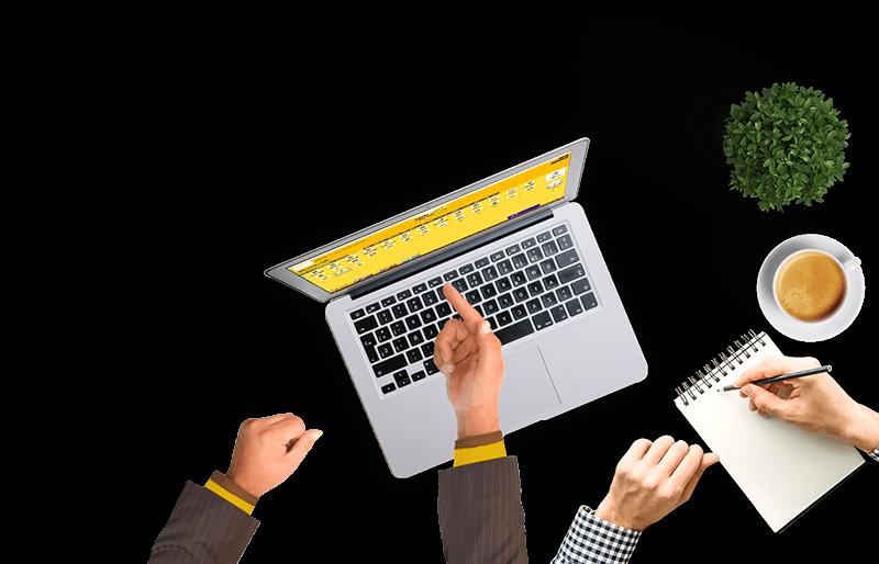 درخواست دمو نرم افزار حسابداری محک