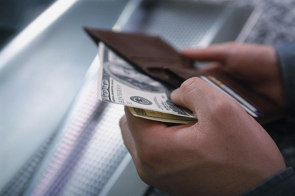 مبادله ارز در بازار ثانویه