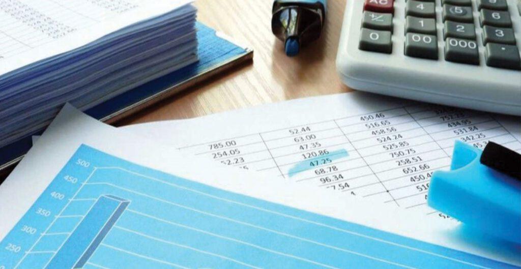 سند حسابداری چیست 4