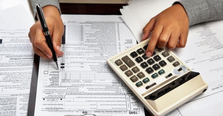 سند حسابداری چیست 3