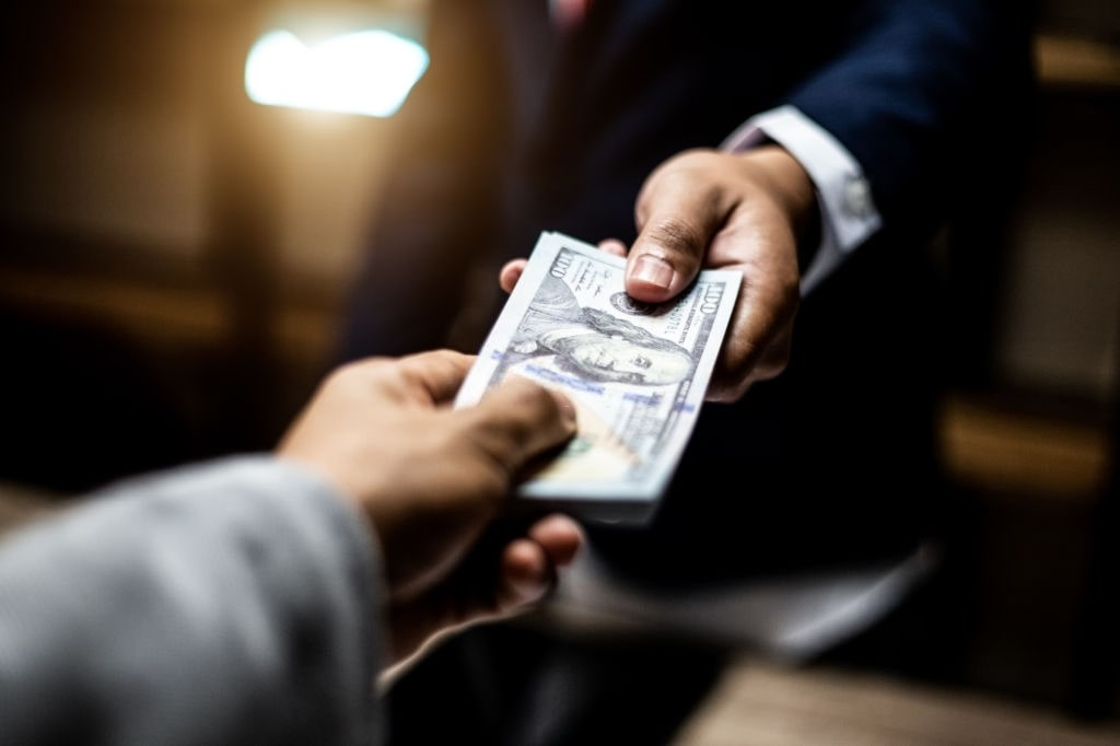 مبادله ارز در بازار ثانویه 2