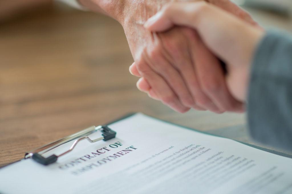 در مورد قرارداد کاری چه می دانید؟ 2