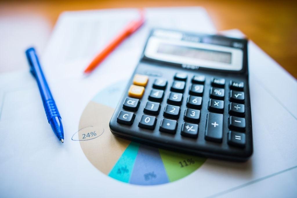 انواع حسابداری - شاخه های حسابداری 2