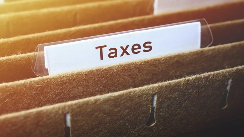 انواع مالیات در ایران 1