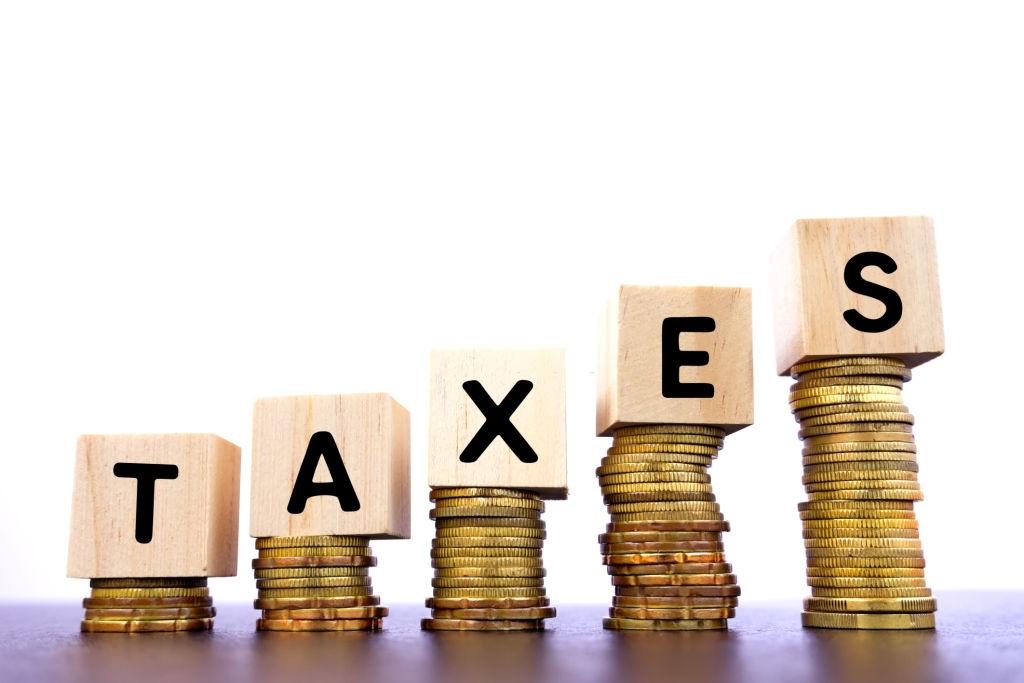 انواع مالیات در ایران 7