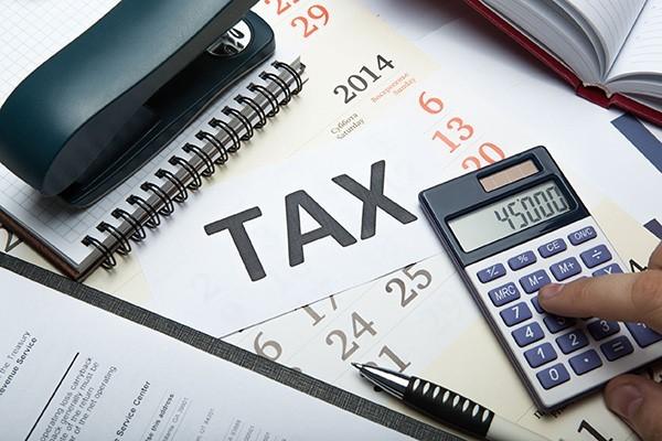 انواع مالیات در ایران 4