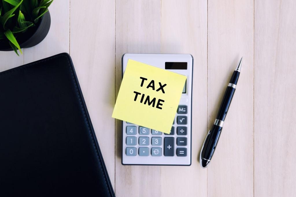 انواع مالیات در ایران 8