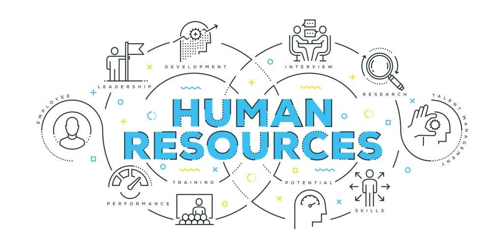 سنجه های منابع انسانی
