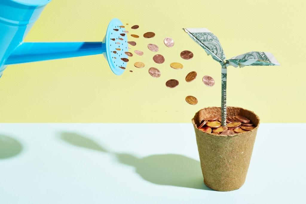 اهمیت سرمایه گذاری در کسب و کار 1
