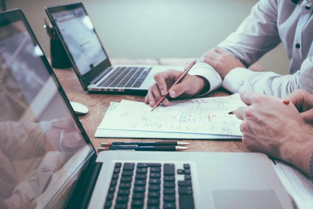 تیپ شخصیتی مناسب و پیشنهادی برای واحد مالی و حسابداری چیست؟