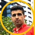 آقای ساسان صالح زاده