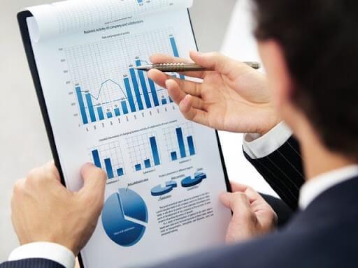 قابلیت تهیه گزارشهای کاربردی و دقیق