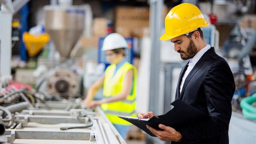 مسائل حسابداری در یک محیط تولیدی