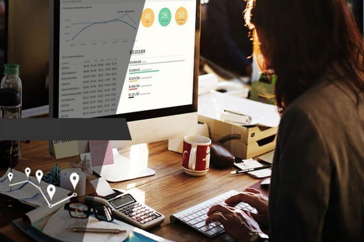 اطلاعات مالی کسب و کارها