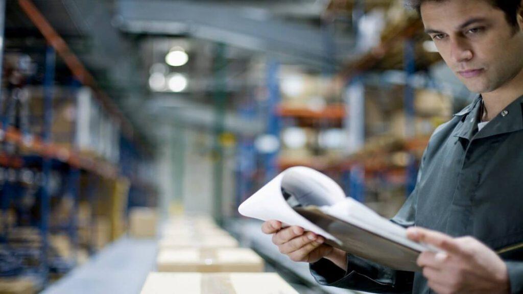 ثبت هزینه های تولید در حسابداری تولیدی