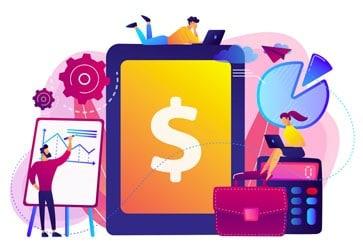 مهترین ویژگیهای نرم افزار حسابداری فروشگاهی