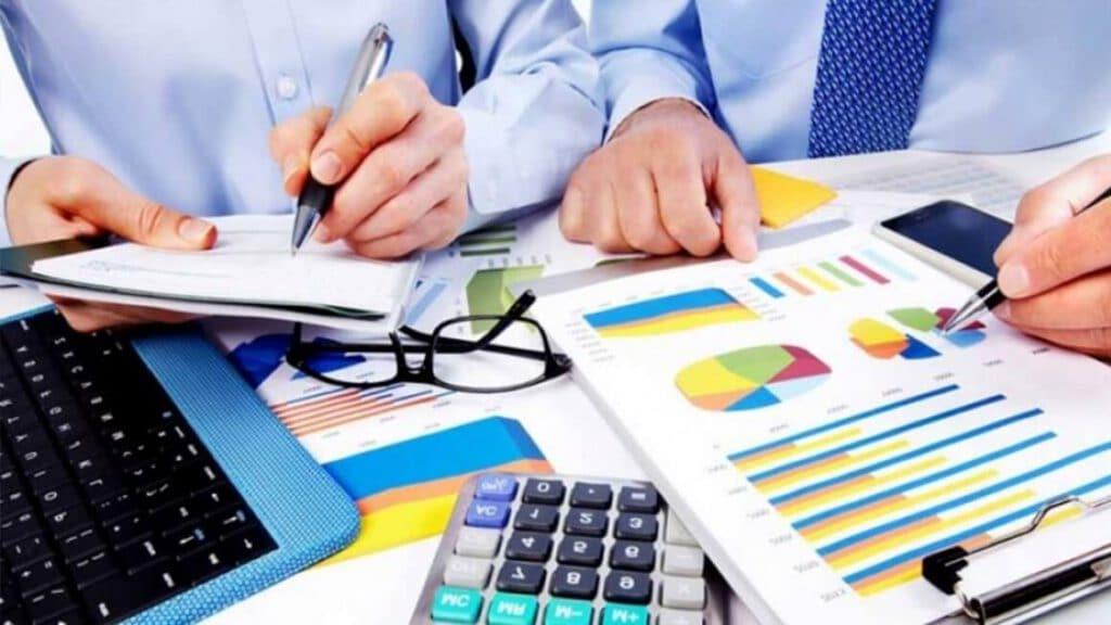 . انواع حسابرسی شرکت ها