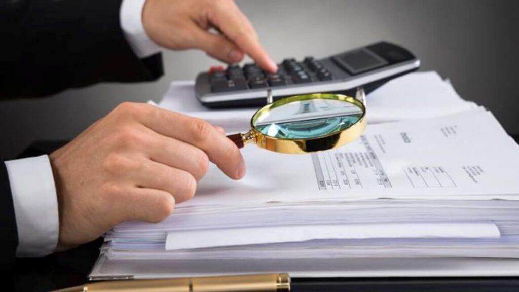 حسابرسان چه کاری انجام میدهند