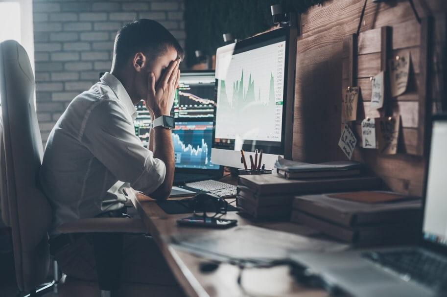 چرا استرس شغلی