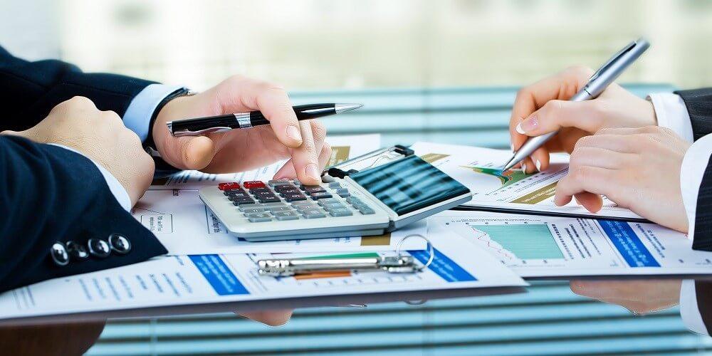 تقاضا در شغل حسابداری
