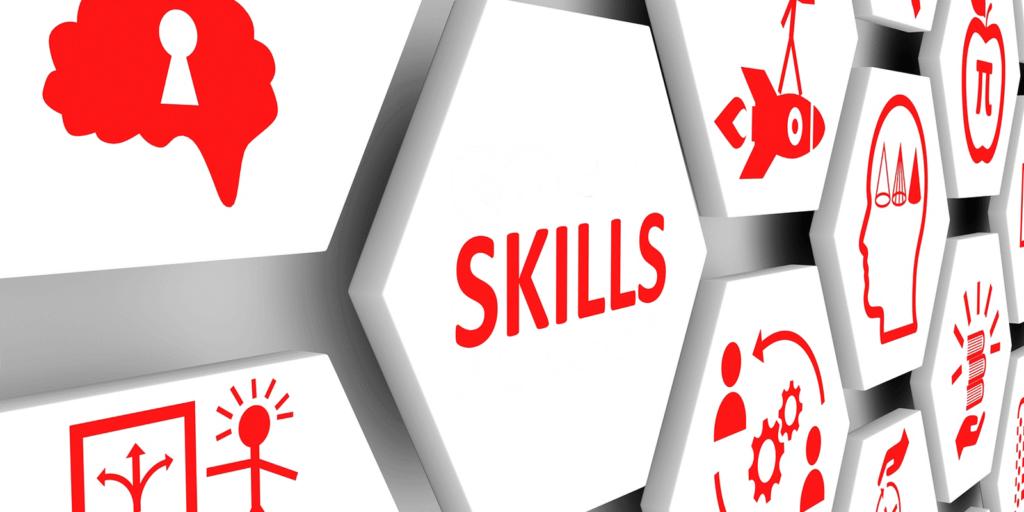 تجربه و مهارت های خود را بسنجید