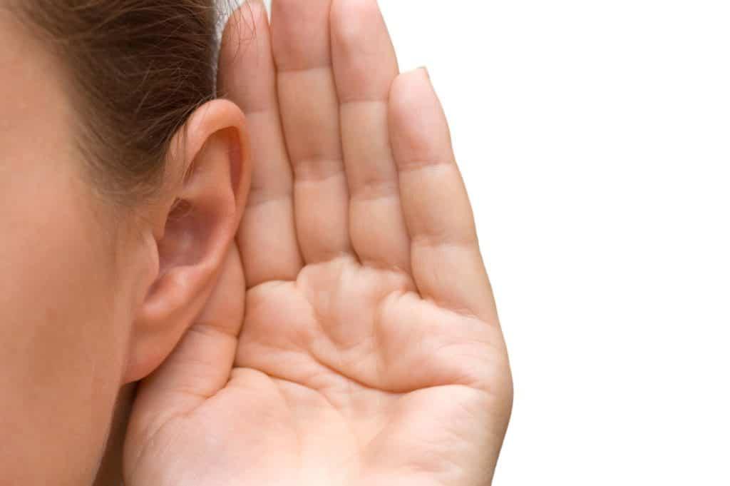یادگیری شنیداری