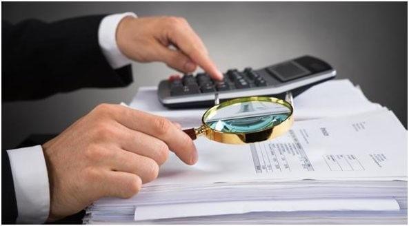 هر حسابرسی حسابدار است!