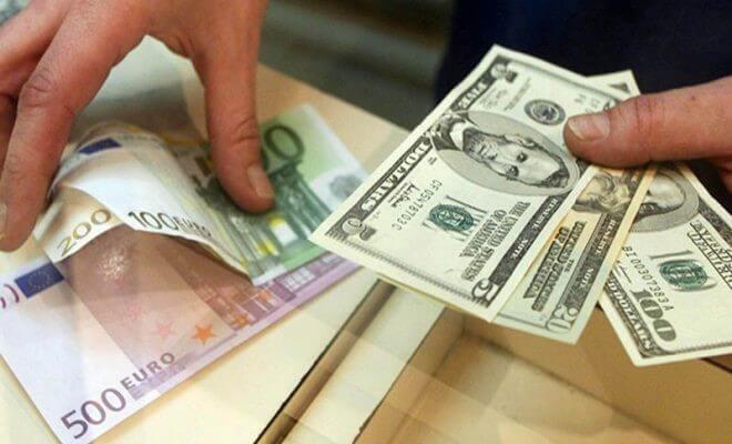 نرخ ارز 100 دلار