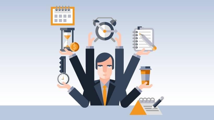 نقش مربیگری مدیران در بهبود کسب و کار