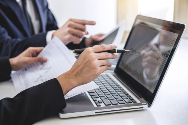 آموزش حسابداری شرکت های بازرگانی _ رعایت اصول
