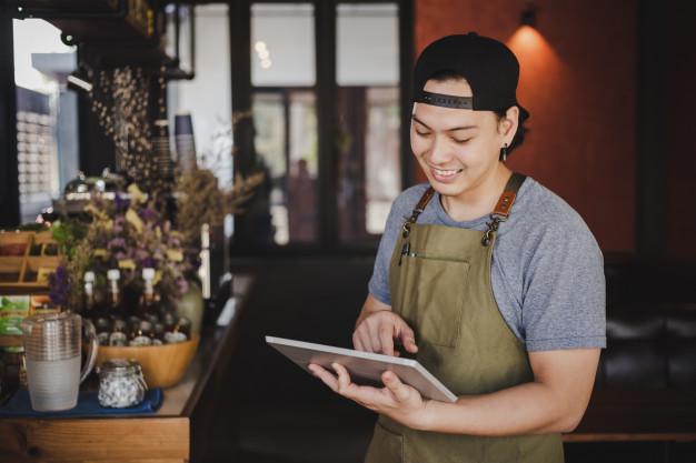 نقطه آغاز حسابداری رستوران، کجاست؟