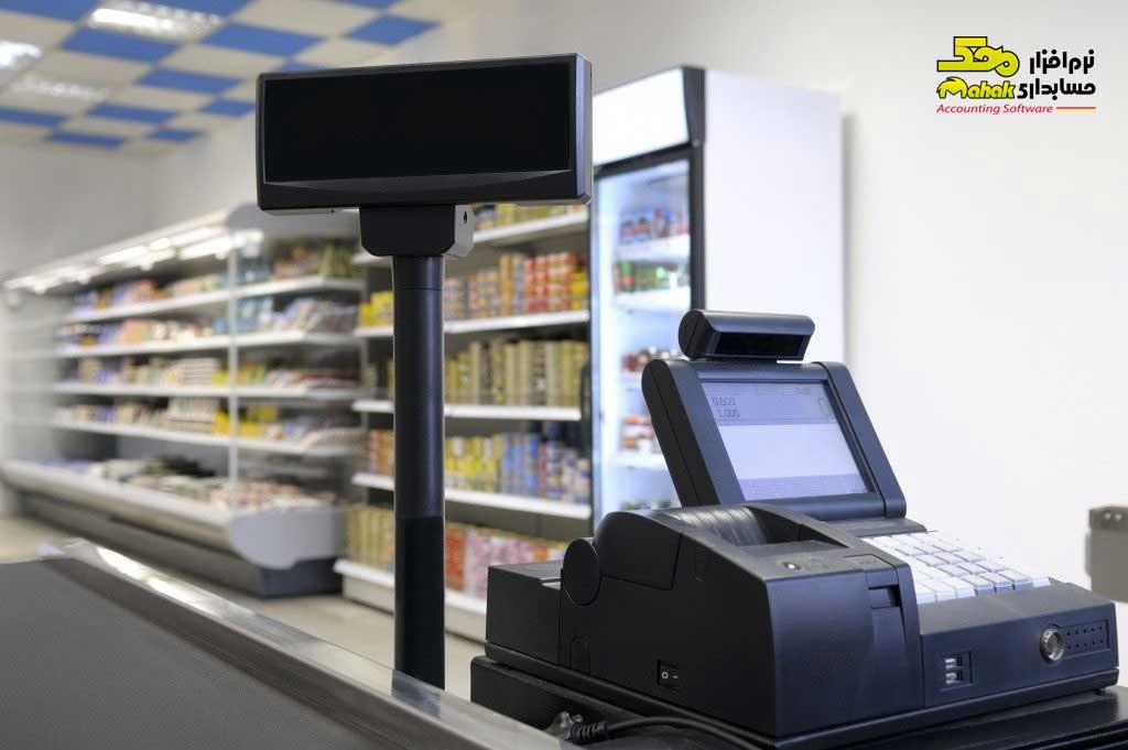 انتخاب سیستم صندوق فروشگاهی مناسب