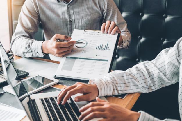 حسابداری شرکت ها چیست؟