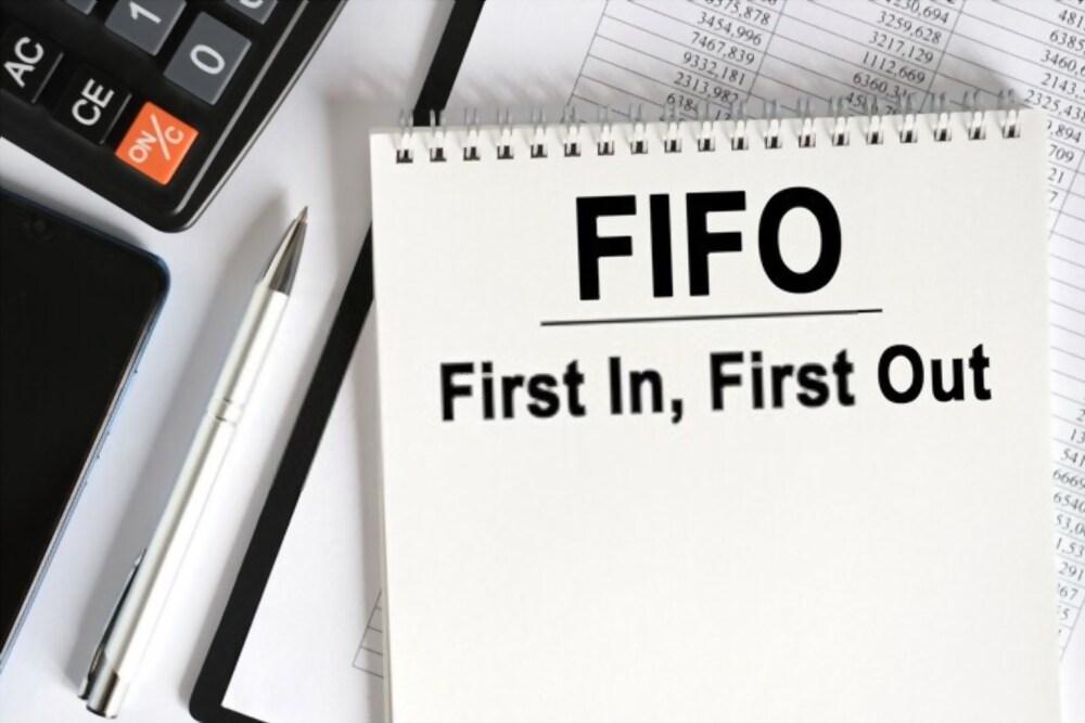 روش FIFO یا خروج به ترتیب ورود