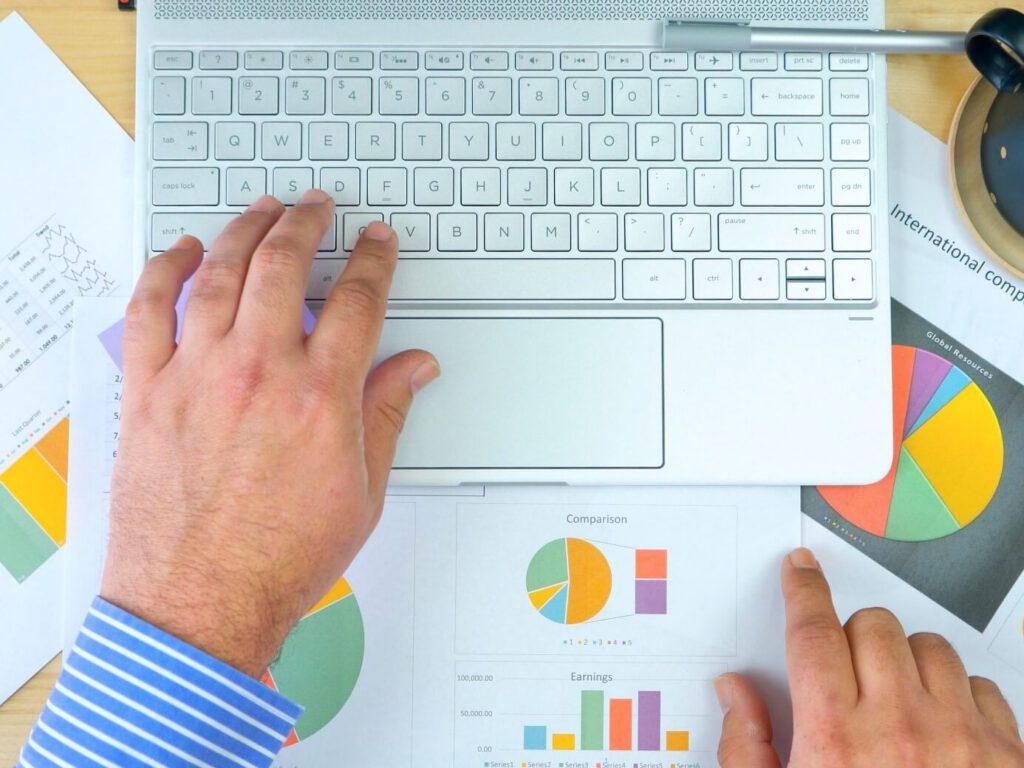 بررسی اسناد در حسابداری انبار