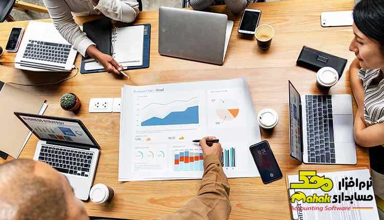 گزارش های مالی تلفیقی چگونه تهیه میشود؟
