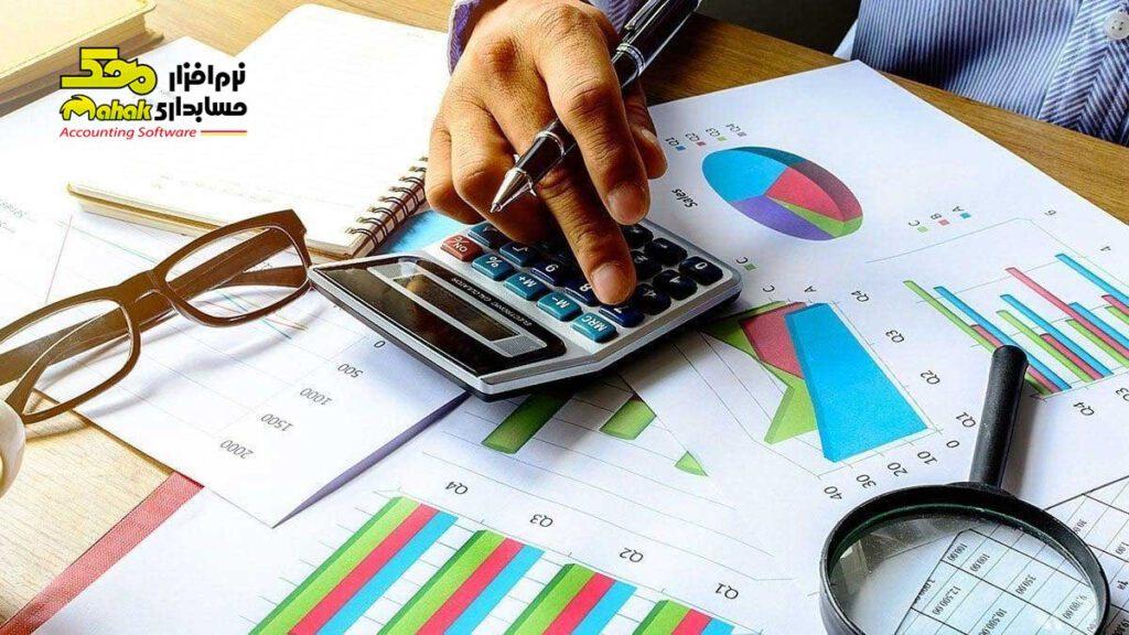 کدینگ حسابداری وجهی (Faceted)