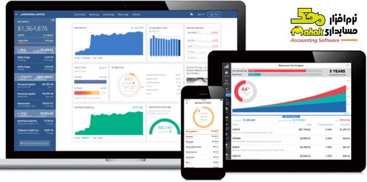 چرا کسب و کارهای کوچک و بزرگ باید از نرم¬افزار مدیریت مالی استفاده کنند؟