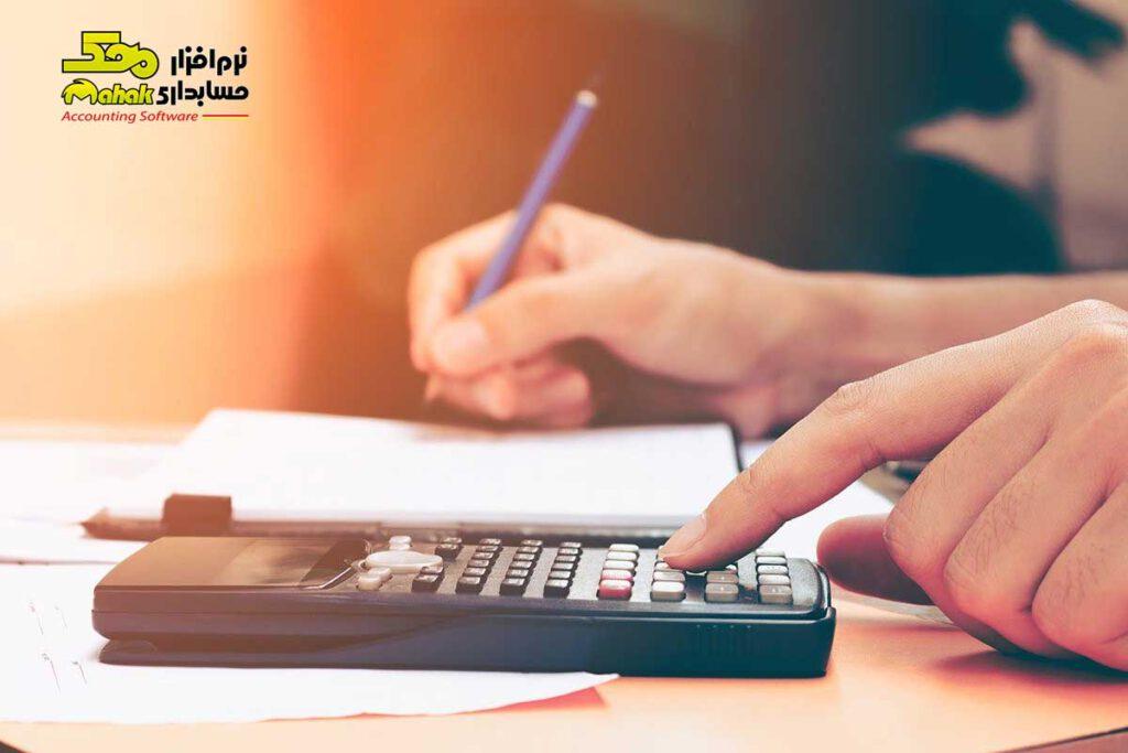 کدینگ حسابداری حفظی (Mnemonic)
